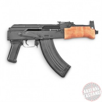 For Sale Century Arms Mini Draco 7.62X39mm - Free Shipping - No CC Fees $709.99 IL 60046