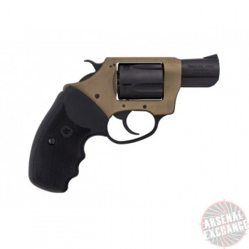 For Sale Charter Arms Earthborn Undercover Lite 38 SPEC - Free Shipping - No CC Fees $349.99 IL 60046