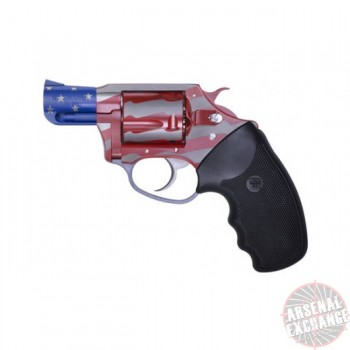 For Sale Charter Arms Old Glory 38 SPEC - Free Shipping - No CC Fees $434.99 IL 60046
