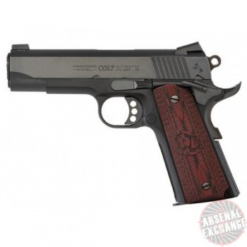 For Sale Colt Lightweight Commander 9mm - Free Shipping - No CC Fees $899.99 IL 60046
