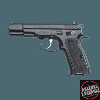 For Sale CZ 75B 9MM - Free Shipping - No CC Fees $629.99 IL 60046
