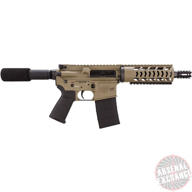 Diamondback AR 5.56 NATO - Free Shipping - No CC Fees