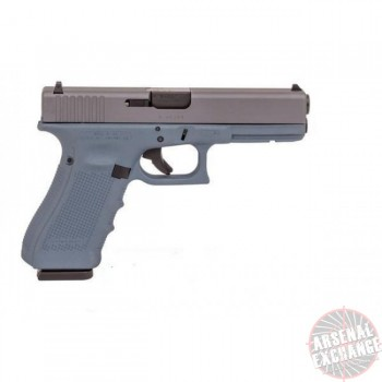 For Sale Glock 17 Gen4 9mm - Free Shipping - No CC Fees $639.00 IL 60046