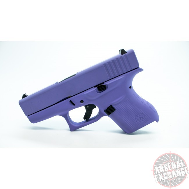 Glock 43 9mm - Free Shipping - No CC Fees