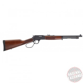 For Sale Henry Big Boy Steel 357 MAG/38 SPEC - Free Shipping - No CC Fees $699.99 IL 60046