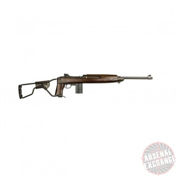 Inland M1A1 Paratrooper 30 Carbine - Free Shipping - No CC Fees