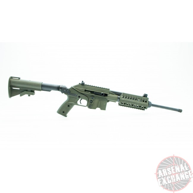 Kel-Tec SU-22E Series 22 LR - Free Shipping - No CC Fees