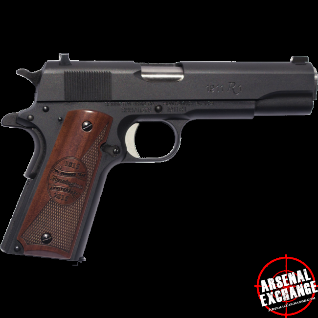 Remington 1911 R1-200th ANN. CE. 45 ACP - Free Shipping - No CC Fees