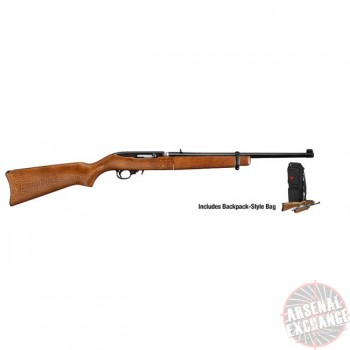 For Sale Ruger 10/22 Takedown 22 LR - Free Shipping - No CC Fees $319.99 IL 60046