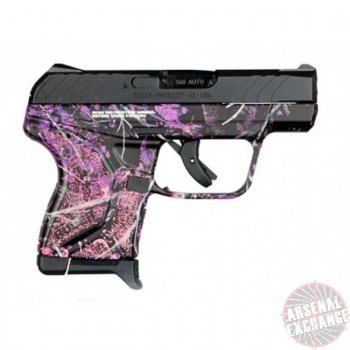 For Sale Ruger LCPII Muddy Girl 380 ACP - Free Shipping - No CC Fees  $299.99 IL 60046
