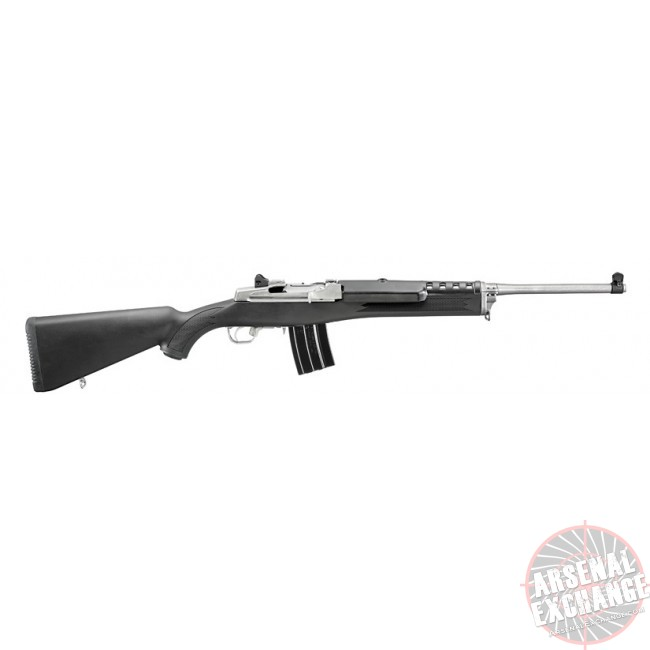 Ruger Mini-Thirty 7.62X39 - Free Shipping - No CC Fees