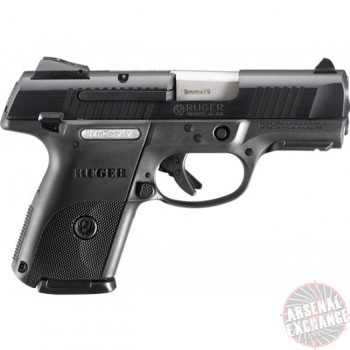 For Sale Ruger SR9C 9mm - Free Shipping - No CC Fees $423.99 IL 60046