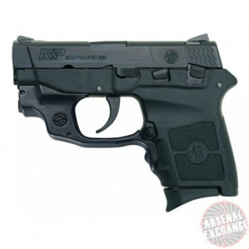 Smith & Wesson M&P Bodyguard 380 ACP - Free Shipping - No CC Fees