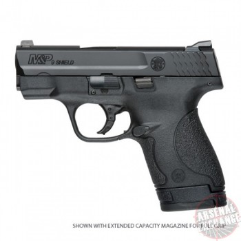 For Sale Smith Wesson M&P Shield 9mm - Free Shipping - No CC Fees $389.99 IL 60046