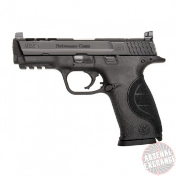 For Sale Smith & Wesson M&P9 Performance Center Ported 9MM - Free Shipping - No CC Fees $709.99 IL 60046