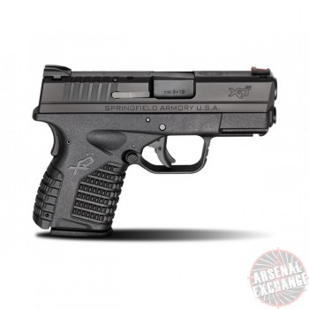 For Sale Springfield XD(S) 9mm - Free Shipping - No CC Fees $419.99 IL 60046
