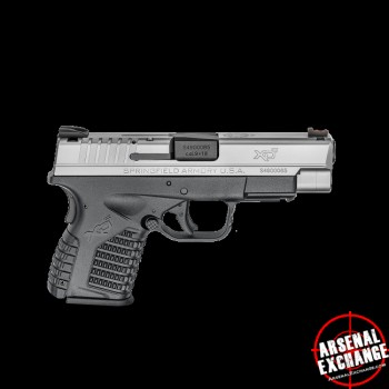 For Sale Springfield XDs 9MM - Free Shipping - No CC Fees $449.99 IL 60046