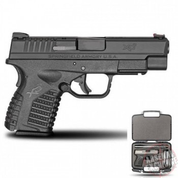 For Sale Springfield XDs 9MM - Free Shipping - No CC Fees $419.99 IL 60046