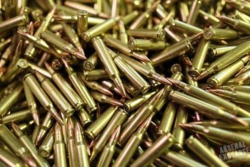 For Sale SUBSONIC .223 REMINGTON-55gr FMJ (30 Rounds) $14.99 MI 48178