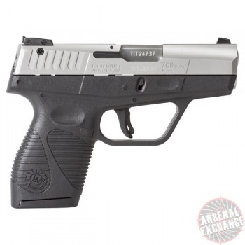 For Sale Taurus 709FS Slim 9MM - Free Shipping - No CC Fees $229.99 IL 60046