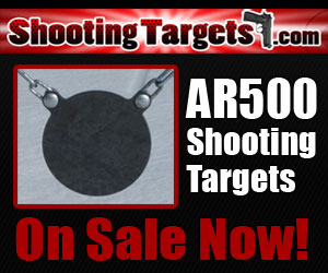 AR500 Shooting Targets