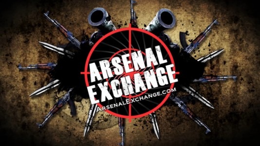 Arsenal Exchange Salem OR 97305