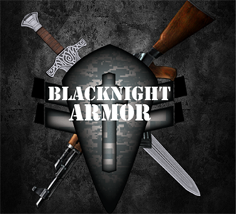 Blacknight Armor Ludowici GA 31316