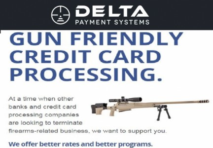 Delta Payment Systems  TX 77539