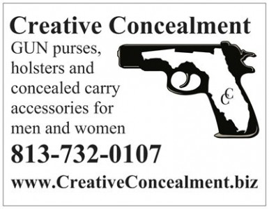 Creative Concealment, Port Richey, Fl, FL