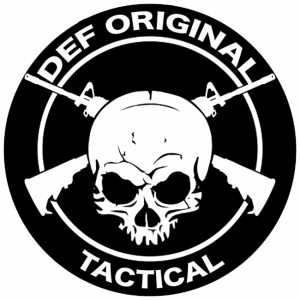 DEF Original Tactical San Antonio TX 78233