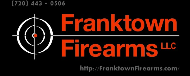 Franktown Firearms LLC, Franktown, CO