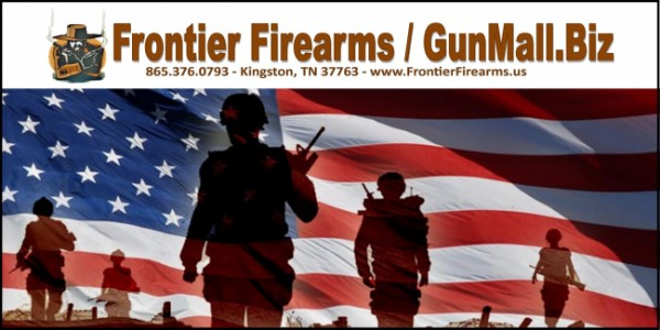Frontier Firearms Family Shooting Center Kingston TN 37763