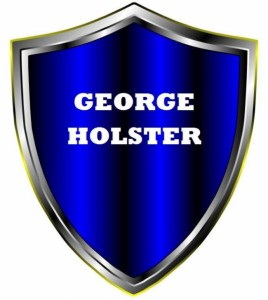 George Holster, Beaverton, OR