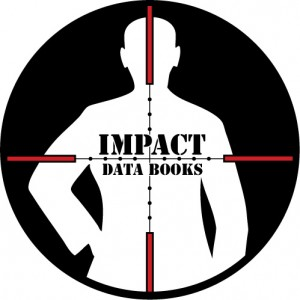 Impact Data Books  King George VA 22485