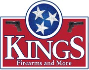 Kings Firearms and More Columbia TN 38401