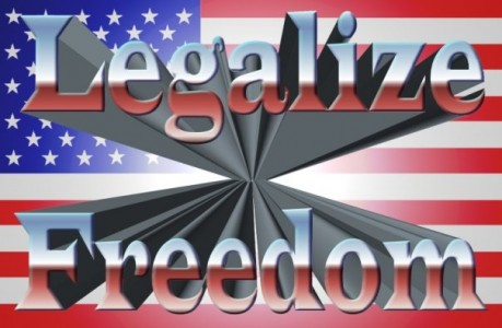 Legalize Freedom  OR 97217