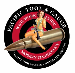 Pacific Tool and Gauge White City OR 97503